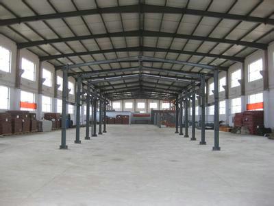 单层钢结构冷库和多层土建冷库优缺点比较 看看哪种比较好?